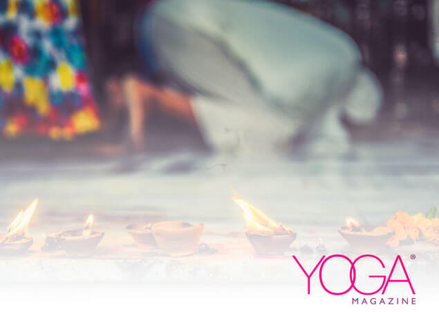 Yoga for Overcoming Life's Greatest Challenges