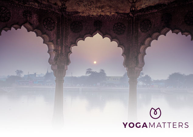 Delving into Yoga and the Dark Night of the Soul